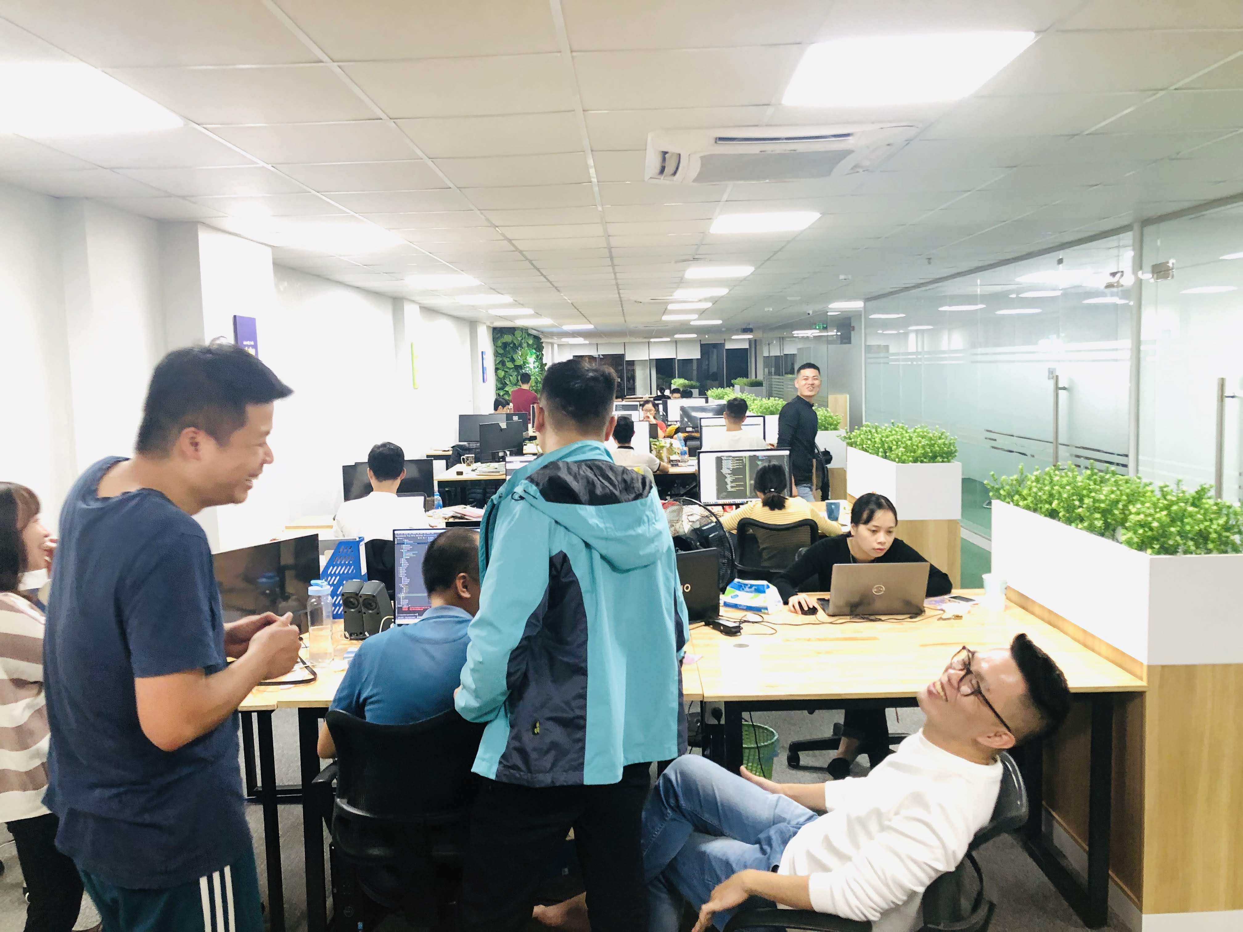 Tuyển Java Developer